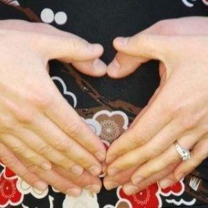 6-Ой місяць вагітності