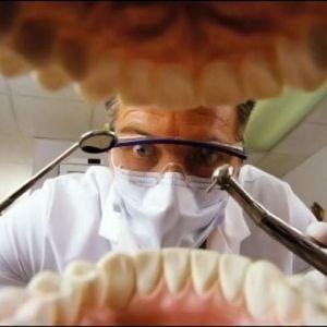 Хвороби зубів