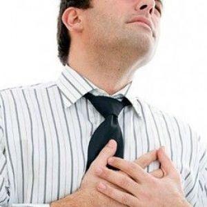 Болить серце? Не лякайтеся, можливо, це невралгія грудної клітини