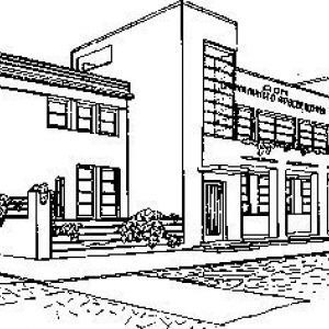Будинок санітарної освіти