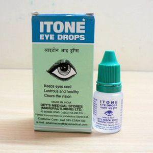 Очні краплі для лікування катаракти і глаукоми