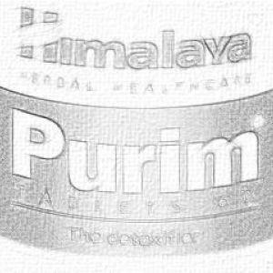 Himalaya purim - природний детоксикант крові