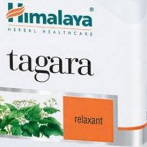 Himalaya tagara - заспокійливе, снодійне засіб