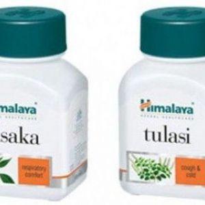 Himalaya vasaka - ефективна допомога при захворюваннях дихальної системи