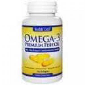 Дослідженнями підтверджена користь омега-3 жирних кислот при лікуванні синдрому сухого ока