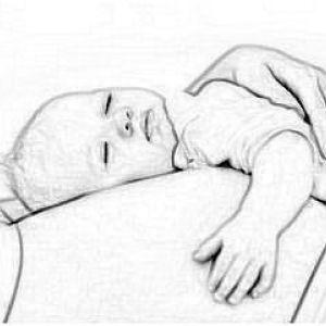 Як швидко відновити себе після народження дитини
