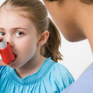 Як розпізнати розвиток бронхіальної астми у дитини