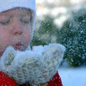 Як дитині не захворіти взимку