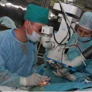 Катаракта операція клініка федорова калуга