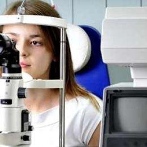 Лазерне видалення катаракти в пермі