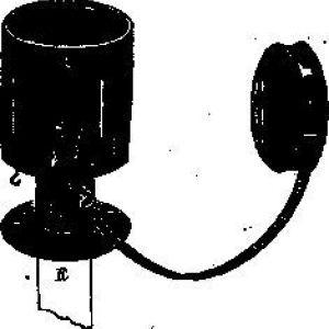 Офтальмодінамометр