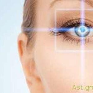 Ускладнення після лазерної корекції зору