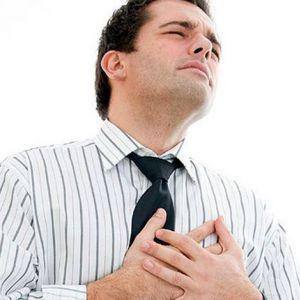 Симптоми невралгії серця