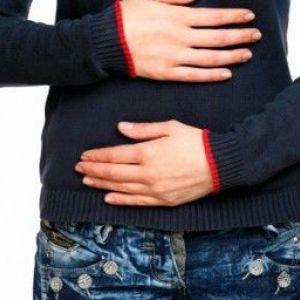 Симптоми невралгії сонячного або гортанного сплетення