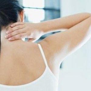 Симптоми потиличної невралгії