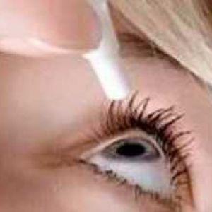 Згідно з дослідженням, очні краплі диклофенак не допомагають полегшити біль після фрк