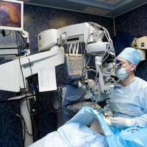 Видалення катаракти в москві
